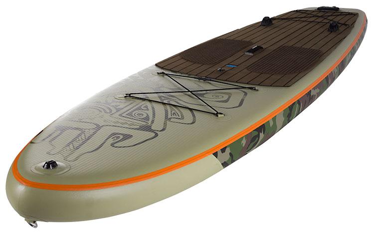 Starboard Sportsman SUP