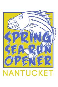 Spring Sea Run Opener