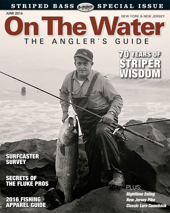 On The Water Magazine New York & New Jersey Issue