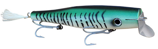 Choopy Lures 3-Ounce Metal Lip Swimmer