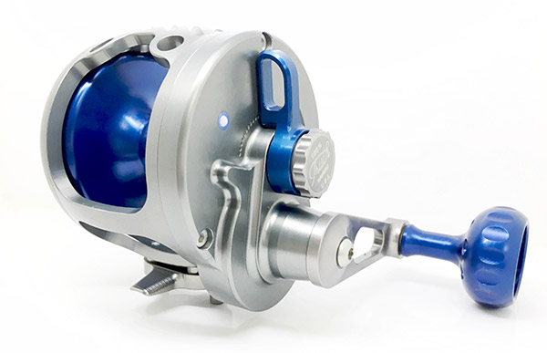 The future of fishing what s new in fishing gear on the for Truth fishing reels