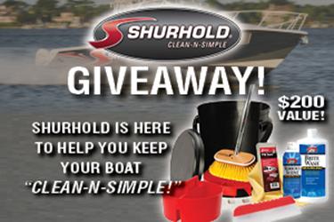 Shurhold Contest