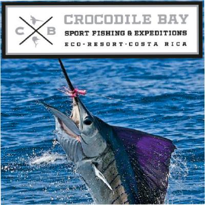 Crocodile Bay Eco-Resort