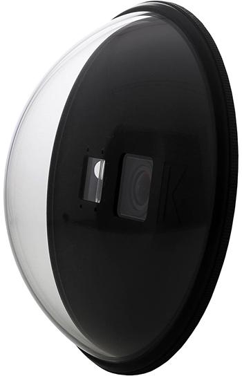 KNEKT KSD6 6-inch Dome