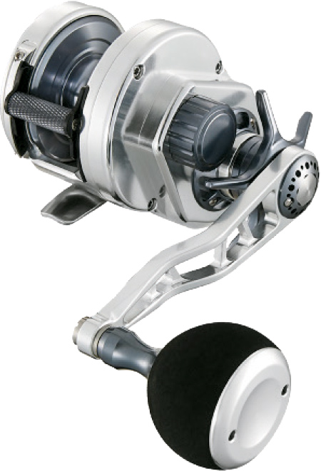 Maxel Hybrid Star Drag Reel