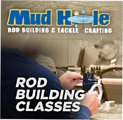 Mud Hole Rod-Building Classes