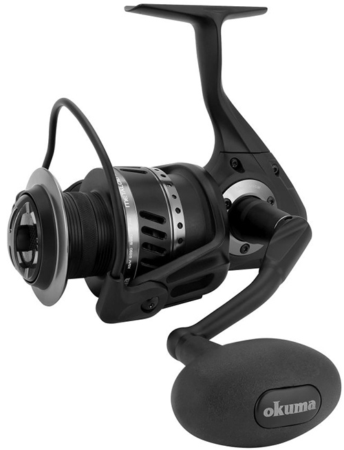 Okuma Metaloid Spinning Reel