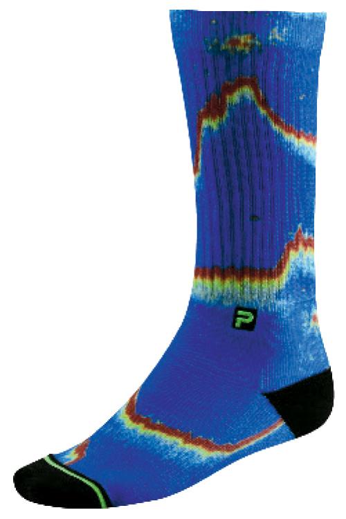 Pelagic Pro-Form Sock