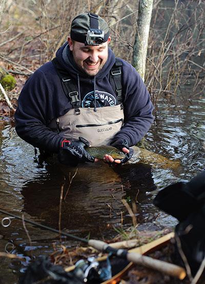 The Fishing Gadget Guru