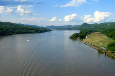 Hudson River PCB Contamination