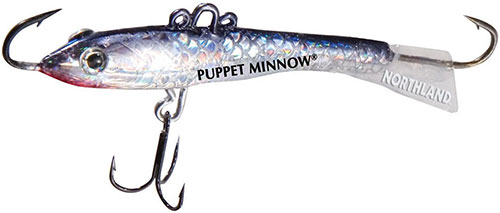 Northland Fishing Tackle  Puppet Minnow