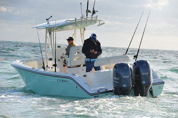 2017 boat buyer 39 s guide on the water for How much does a fishing boat cost