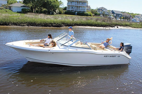 2017 Boat Buyer's Guide - On The Water