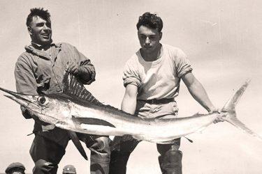 Cape Cod's Fish Traps