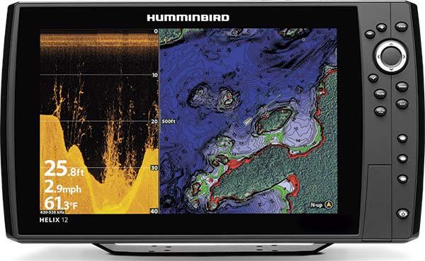 Humminbird Helix G2N