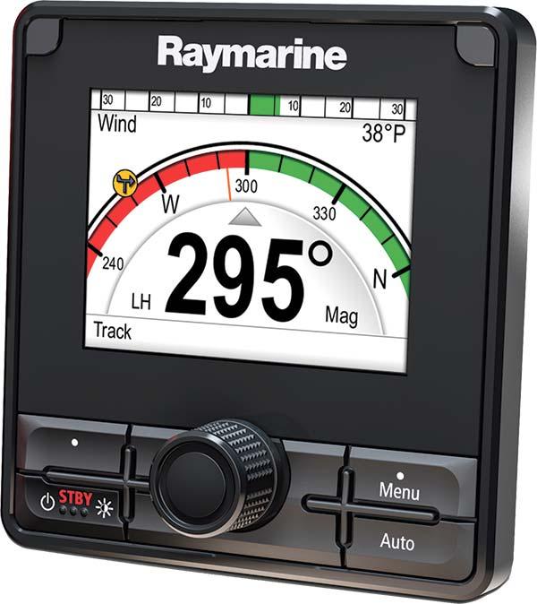Raymarine p70Rs Autopilot Controller