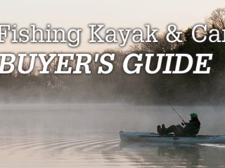 2017 Fishing Kayak And Canoe Buyer's Guide