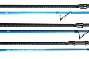 TFO Announces NEW 11-Foot Surf Rod