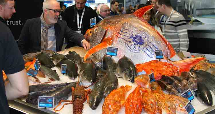 Boston Seafood Expo