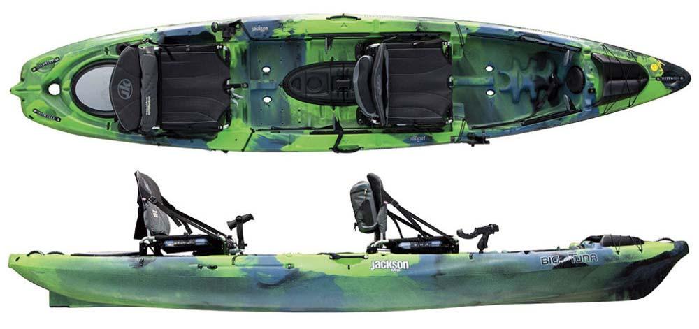 Jackson Kayak Big Tuna