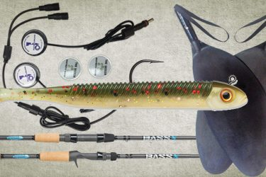 New And Noteworthy Kayak Gear