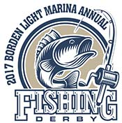 Borden Light Marina Fishing Derby