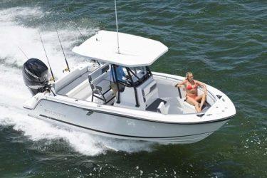 Blackfin Boats