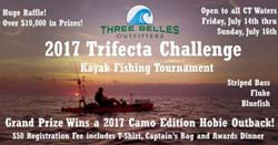 Three Bells Trifecta Challenge