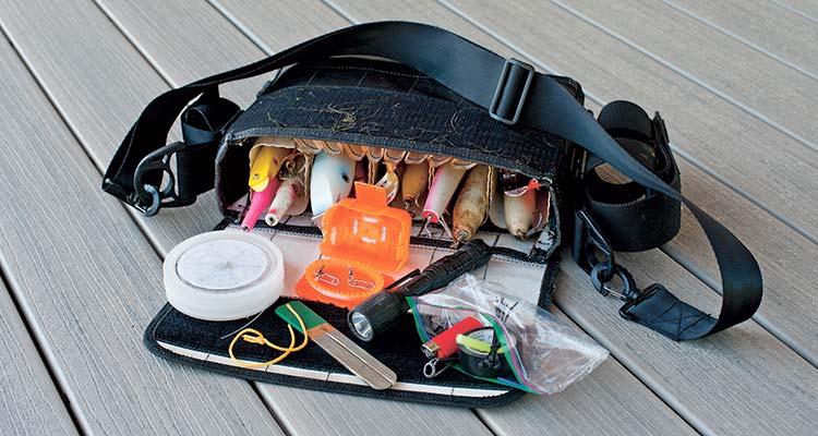 Plug Bag Essentials