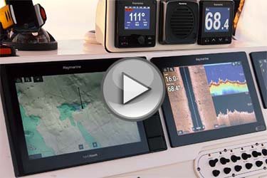 Raymarine - Setting the Drift