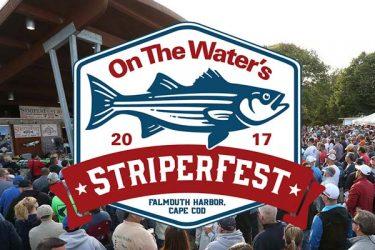 StriperFest 2017