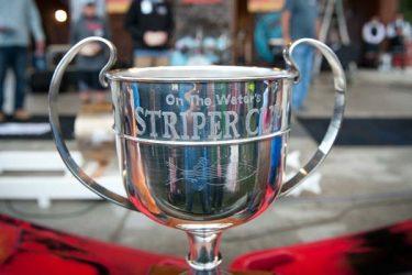 The 2017 Striper Cup