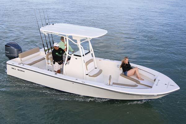 Sea-Born-Boats-LX-24