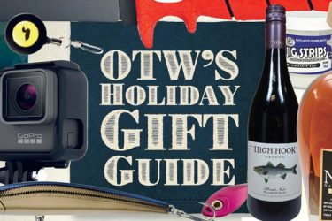 OTW Holiday Gift Guide