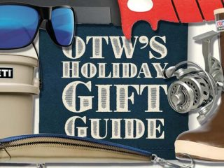 On The Water's 2017 Holiday Gift Guide