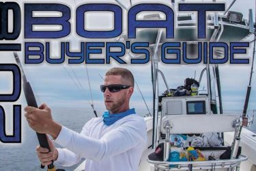 2018 Boat Buyer's Guide