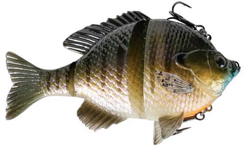 Savage Gear 3D Bluegill Swimbait