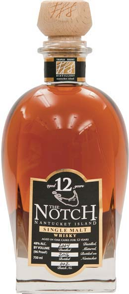 Notch Single Malt Whisky