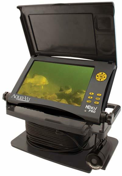 Aqua-Vu HD10i Pro