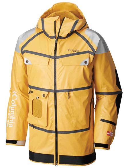 Columbia PFG Force 12 Jacket