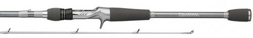 Daiwa Tatula Elite Bass Rod