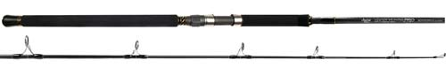 Jigging World Ghost Hunter Popping Rod