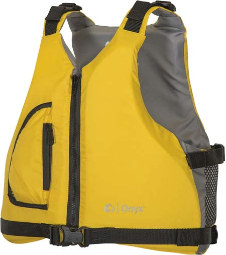 Onyx Youth Paddle Vest