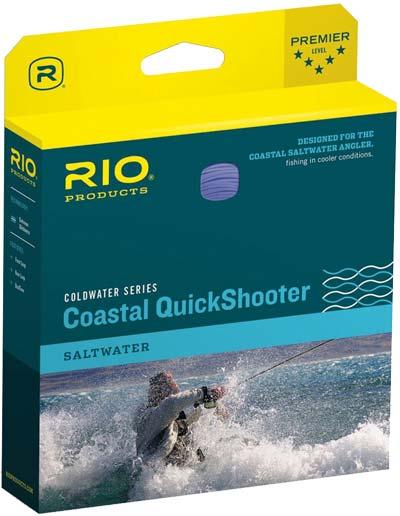 RIO Coastal Quickshooter Line