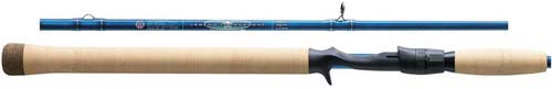 St. Croix Legend Tournament Casting Rod