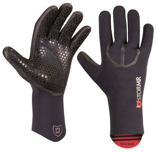 StormR Typhoon Gloves