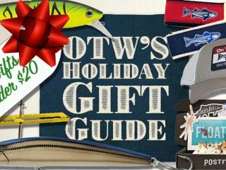 2017 Gift Guide-Under $20