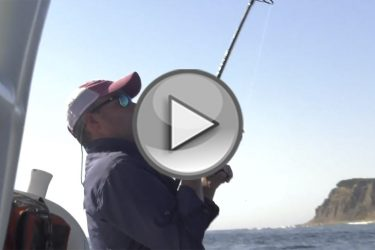Block Island Trophy Striper Hunt