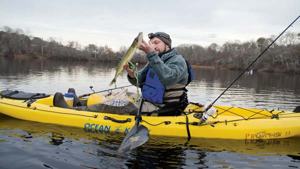 life jackets increases your chance of survival in frigid water.