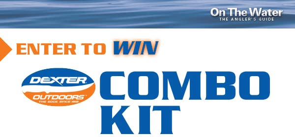 Enter To Win A Dexter Combo Kit